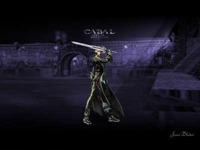 Cabal Online