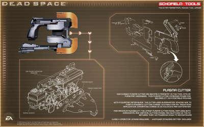Dead Space 16x