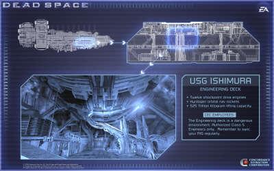 Dead Space 18x