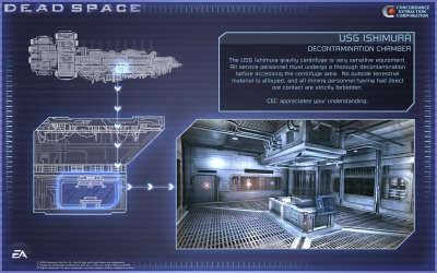 Dead Space 19x
