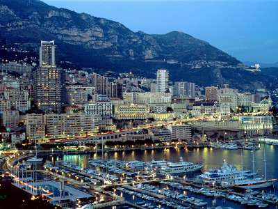 Endless Nights Monte Carlo Monaco