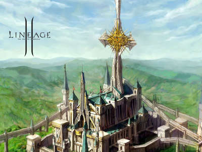Lineage: II The Chaotic Chronicle