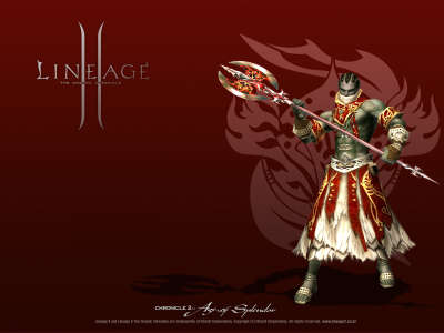 Lineage II 24h