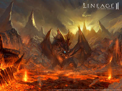 Lineage II 43h