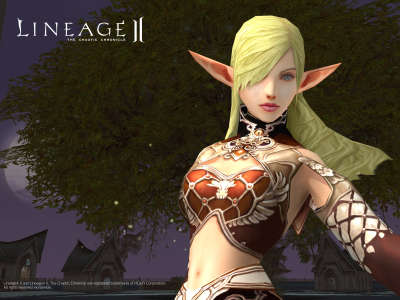Lineage II 44h