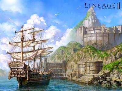 Lineage II 54m