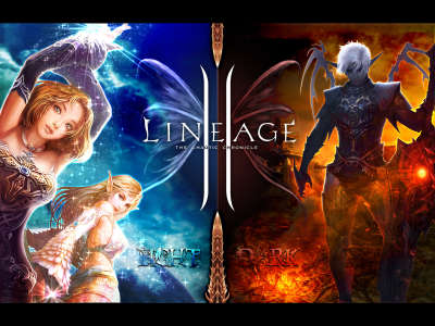 Lineage II 56h