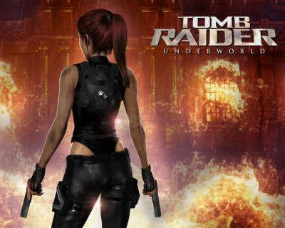 Tomb Raide 17l