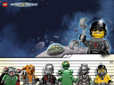 Space Polica