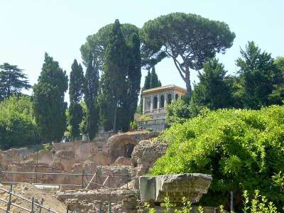 200 Rome Forum 2