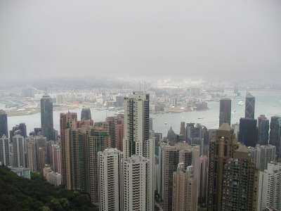 54.View From The Peak