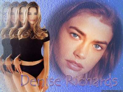 Bikini Models Denise Richards