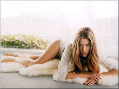 Denise Richards   Grrrrr..!