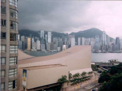 Hong Kong Side