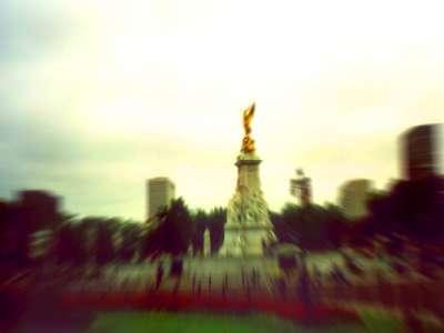 London Buckingham Palace 2