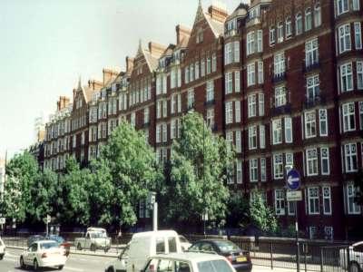 London Strasse