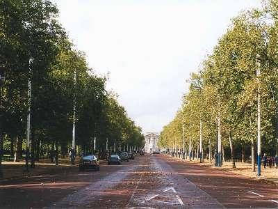 London, Street