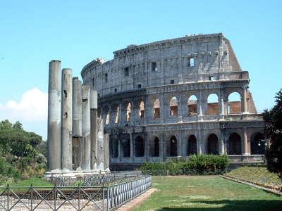 Rome Col