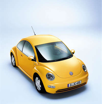 VW Beetle 01 2684