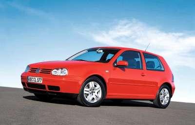 VW Golf FSI Gross