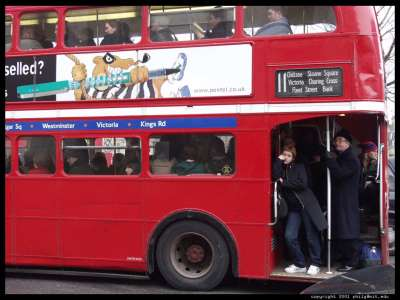 London Bus Blues.half