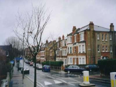 London Random Arch3