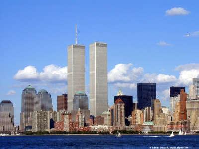 New York City - WTC