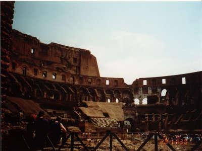 Rome Coll