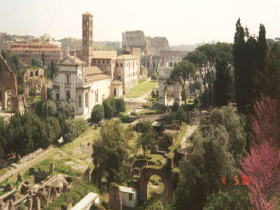 Romeforu