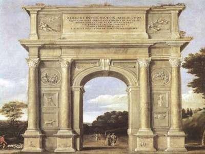 Tri Arch