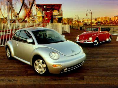 Volkswagen Newbeetle 800x600
