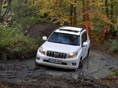 2010 Toyota Land Cruiser Price 06