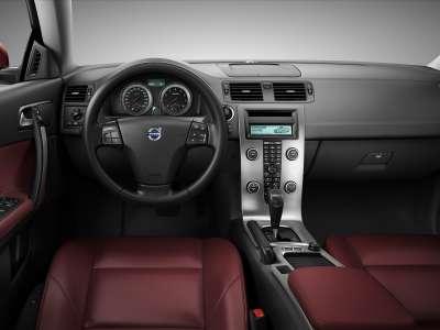 Volvo C70 - 2010
