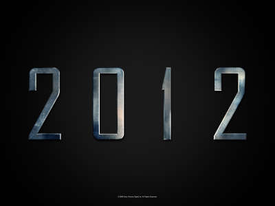 2012 - The Movie About World Disaster