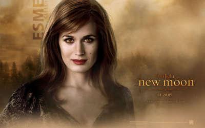 Esma - The Twilight Saga, New Moon