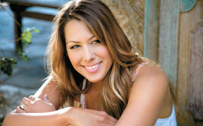 Colbie Caillat Smile