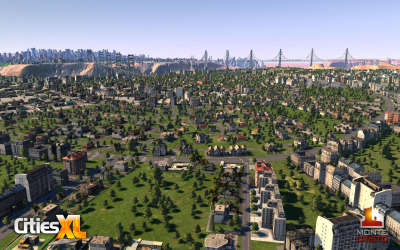 Country Side City