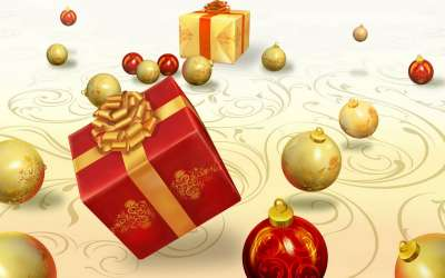Presents Party