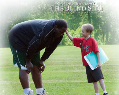 The Blind Size