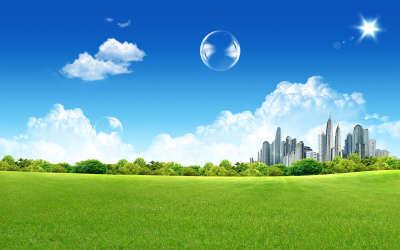 Fantasy City - Buble