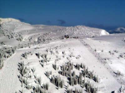 Hochkar Ski Resort