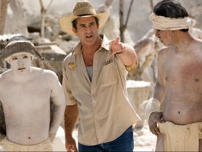 Mel Gibson In Apocalypto