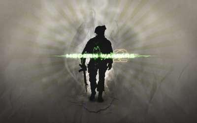 Cal Of Duty - Modern Warfare 2