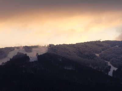Pohorje Winter Ski Resort