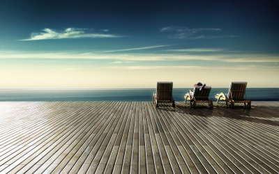 Wood Beach