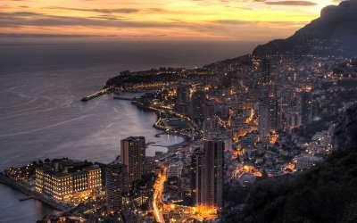 Monaco Coastal