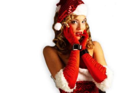 Santa Celebrity