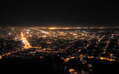 Twin Peaks Night