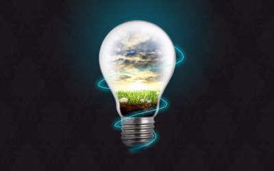 Land in Bulb