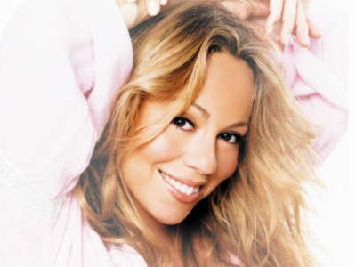Mariah Carey Smile